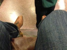 Eddie's Shoeshine and Repair