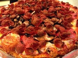 Papa Pete's Pizza
