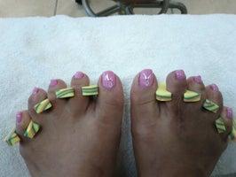 TD Nails