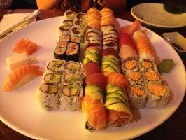 Sushi X 1