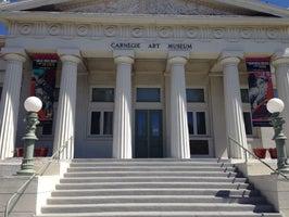 Carnegie Art Museum