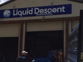 Liquid Descent