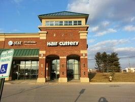 Hair Cuttery