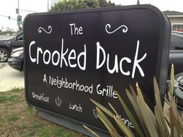 The Crooked Duck