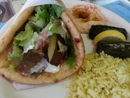 Yummy's Greek
