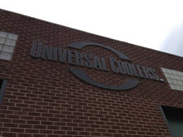Universal Coolers