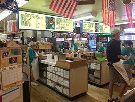 Coleman's Fish Market