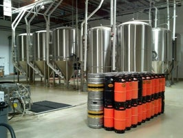 The Phoenix Ale Brewery