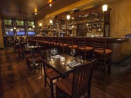 de Quay Restaurant
