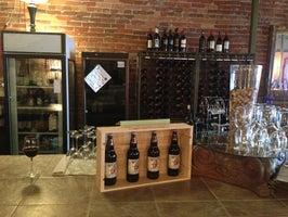 Zinful Pannini & Wine Bar