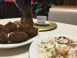 Petra Cafe & Hookah