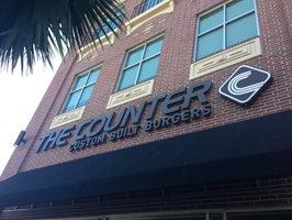 The Counter - Houston