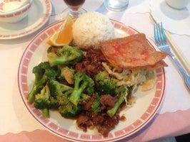DJ's Chinese Cuisine