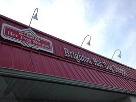 Brighton Hot Dog Shoppe