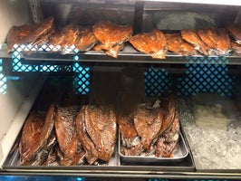 Maria's Smokehouse and Seafood Restaurant