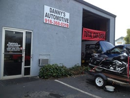 Danny's Automotive
