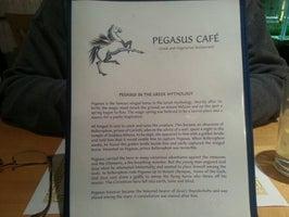 Pegasus Cafe