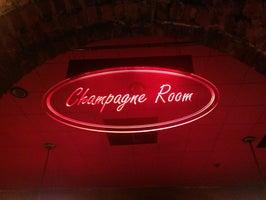 Gaslamp Strip Club Restaurant