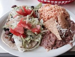 Los Burritos Tapatios
