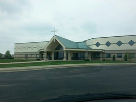 Springbrook Community Church