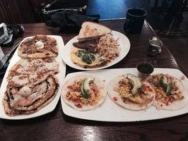 Urban Egg, A Daytime Eatery