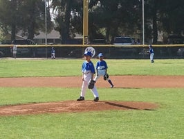 Northridge Little League