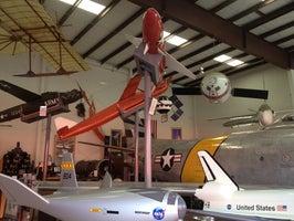 Western Museum Of Flight