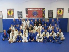 Fargo Brazilian Jiu-jitsu, Kick Boxing & MMA Academy