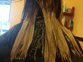 Nikki H Nail & Hair Salon