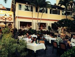 I'o Restaurant