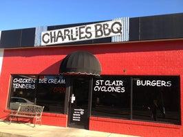 Charlie's BBQ