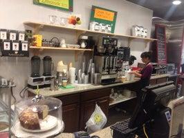 Temple Place Cafe