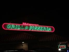 Mediterranean Grill & Pizzeria