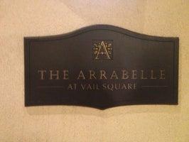 The Arrabelle at Vail Square, A RockResort
