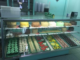 Ryals Bakery