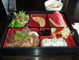 Hanaro Restaurant And Lounge