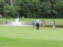 Dearborn Hills Golf Course