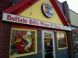 Buffalo Bill's Wings & Things