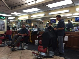 The Classic Barber Shop