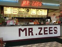 Mr. Zee's