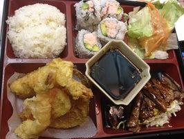 Mijouri Sushi Bune