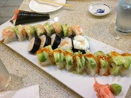 AKA Sushi