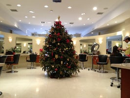 Serge Renard Beauty Salon