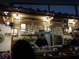 Mako Sushi