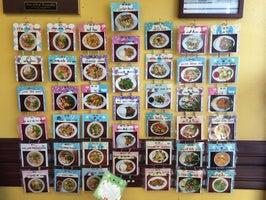 Pa-Ord Noodle