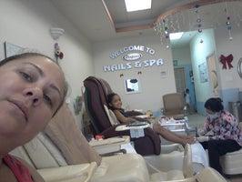 Professio Nails & Spa