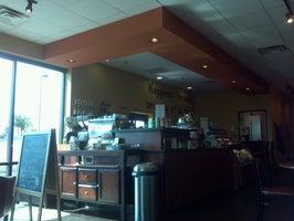 Wesley Owens Coffee