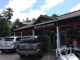 Mountain Fresh Grocery