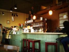 Portfolio Coffeehouse