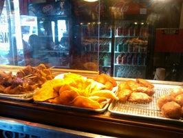 La Bomba Restaurant